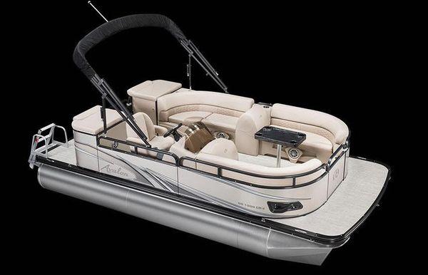 2019 Avalon GS Cruise II - 21'