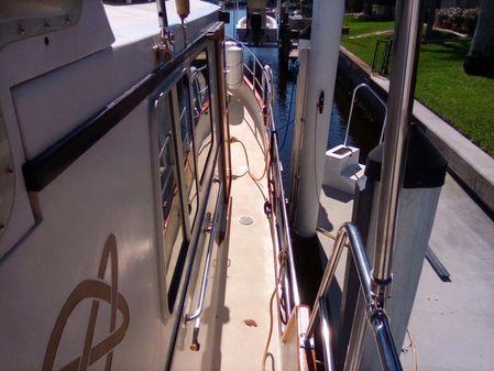 Rosborough 44' North Shore Trawler image