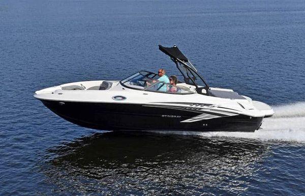 2021 Stingray 235 LR