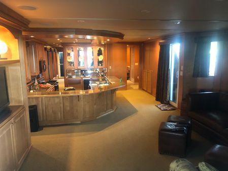Sharpe Houseboat image