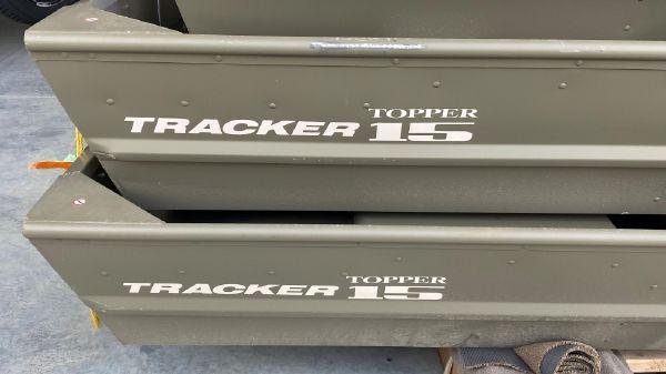 Tracker 1542