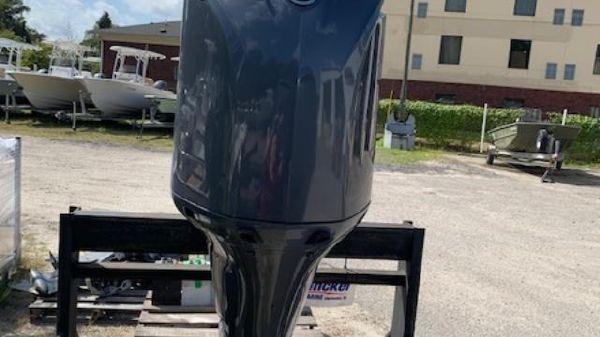 Yamaha Outboards F350NCA