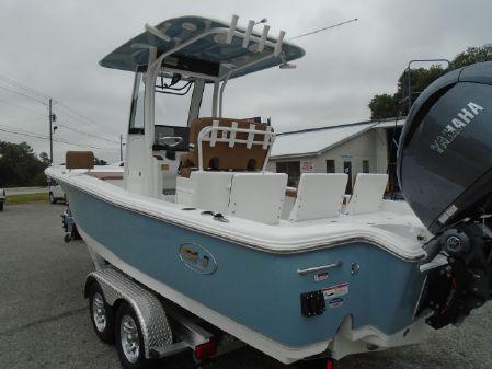 Sea Hunt BX25FS image