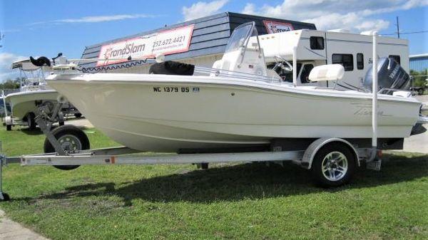 Pioneer 180 Sportfish
