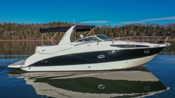 Bayliner 340