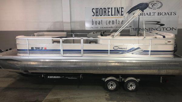 Harris FloteBote Omni Cruiser 240