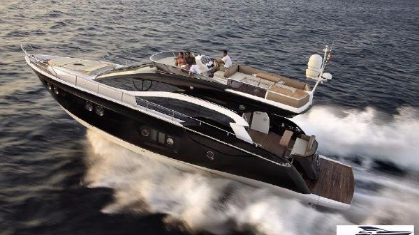 Sessa F54 Flybridge