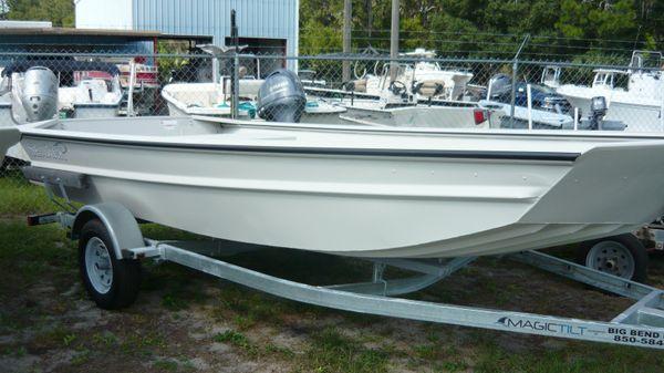 SeaArk 1660 MVT