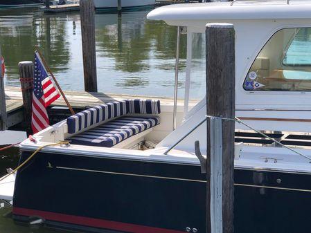 Back Cove Hardtop Express 33 image