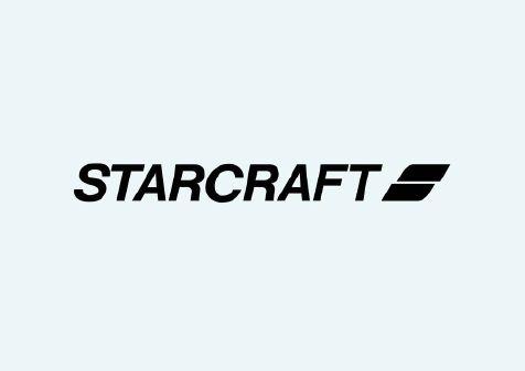 Starcraft Stealth 166 TL image