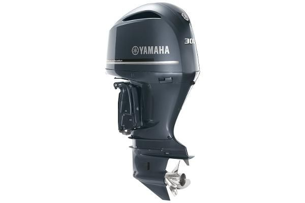 Yamaha Outboards F300