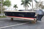 Rossiter 23 Classic Day Boatimage