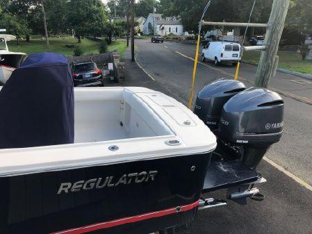 Regulator 25 image