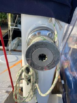 Irwin 52 Mark II Center Cockpit Ketch image