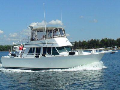 2002 Mainship<span>430 Trawler</span>
