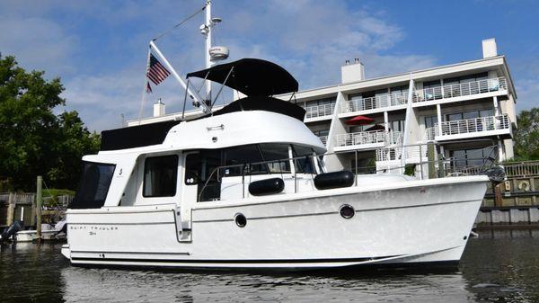 Beneteau 34 Swift Trawler