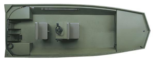Lowe 1960MTC image