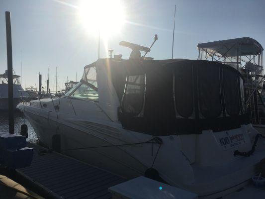 Sea Ray Sundancer 40 - main image