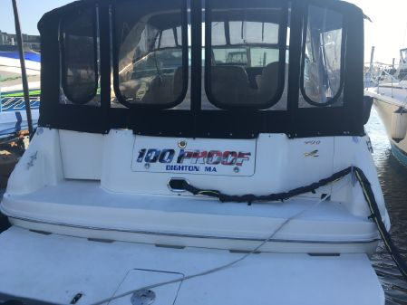 Sea Ray Sundancer 40 image