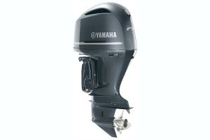2018 Yamaha Outboards F250