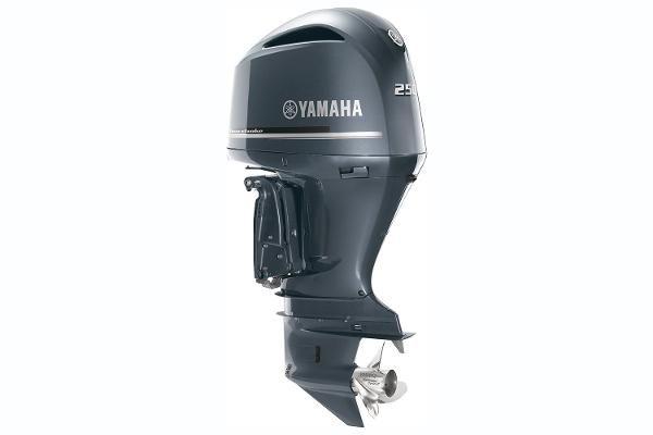 Yamaha Outboards F250