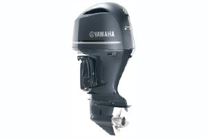 Yamaha Outboards F250