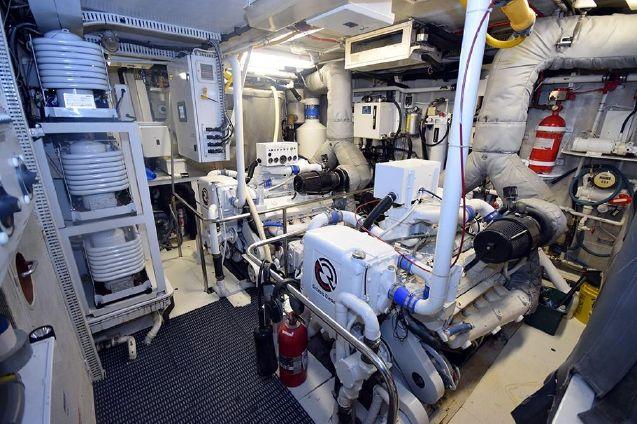 Cheoy Lee Raised Pilothouse Motor Yacht image
