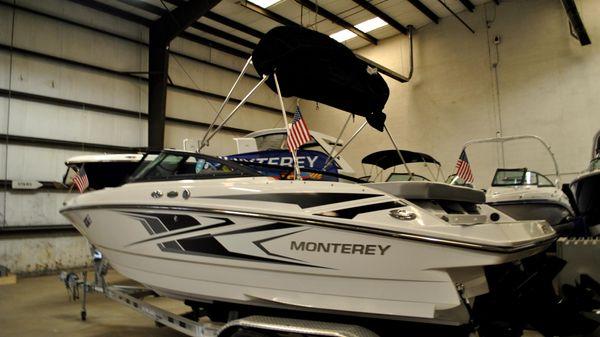 Monterey M-20