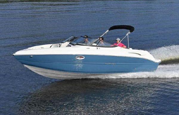 2021 Stingray 250 LR