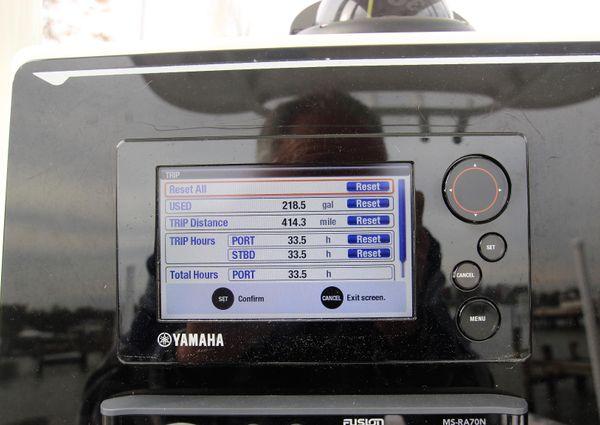 Parker 2801 Center Console image