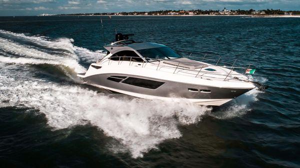 Sea Ray 510 SDA