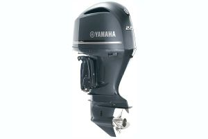 2018 Yamaha Outboards F225