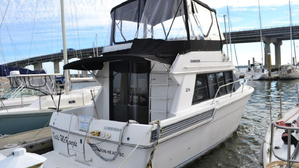 Carver COMMAND BRIDGE