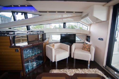 Marquis 500 Sport Bridge image