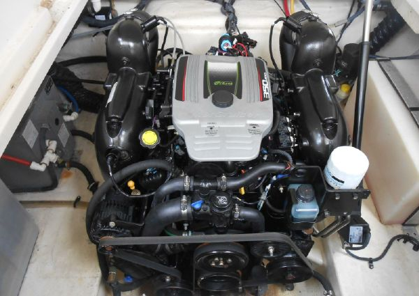 Monterey 260 SCR image