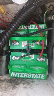 Wellcraft V20 Steplift image