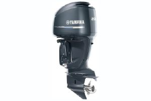 Yamaha Outboards F200 V6