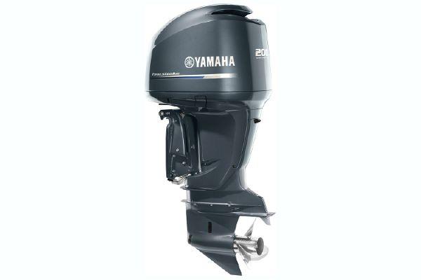 Yamaha Outboards F200 V6 - main image