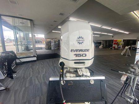 Evinrude 150hp XL 25