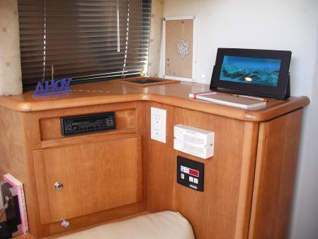 Silverton 330 SPORTBRIDGE image