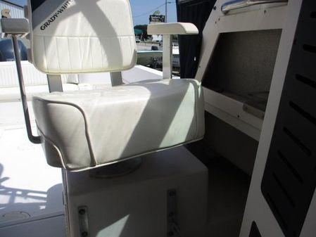 Grady-White 230 Gulfstream image