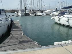 15m Berth For Rent