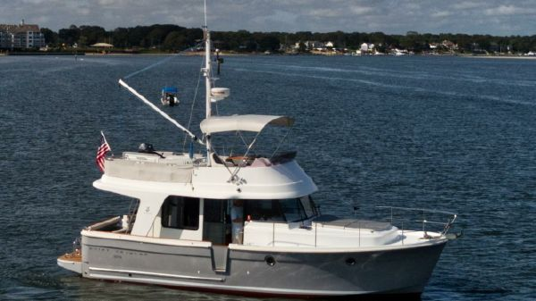 Beneteau 34 Swift Trawler