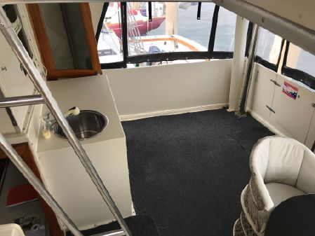 Californian 48 Cockpit Motor Yacht image