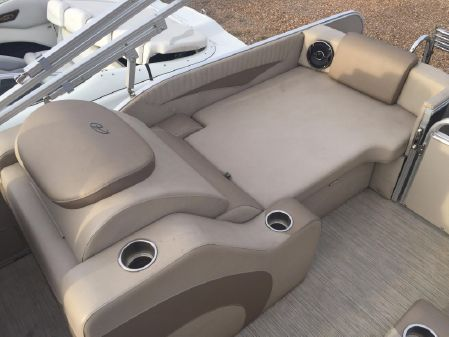 Avalon Catalina Rear Lounger - 23' image