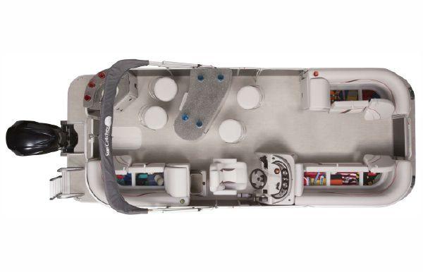 2018 SunCatcher V22 GT