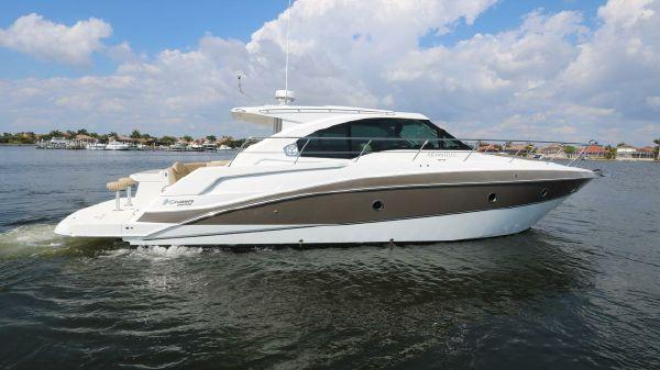 Cruisers 41 Cantius Profile