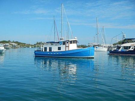 Custom Echo 38 Tug/Trawler image