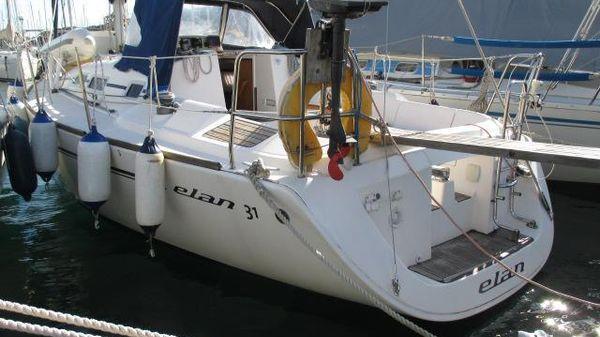 Elan 31