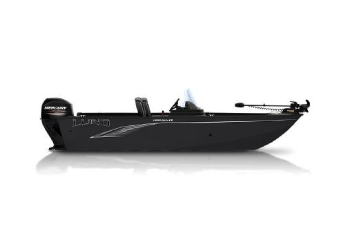 Lund 1650 Angler SS image